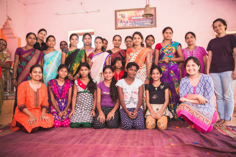 SIPL - Empowerment through production - Saral Designs