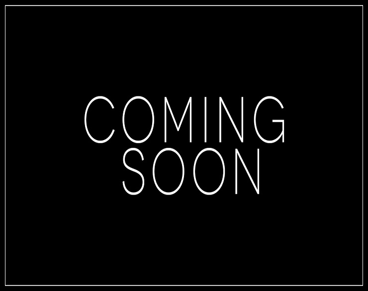 Coming Soon Banner - Saral Designs